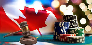Getting Started With Online Gambling in Canada | Blog Bloke Tips